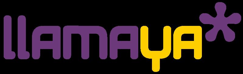 Logo Llamaya