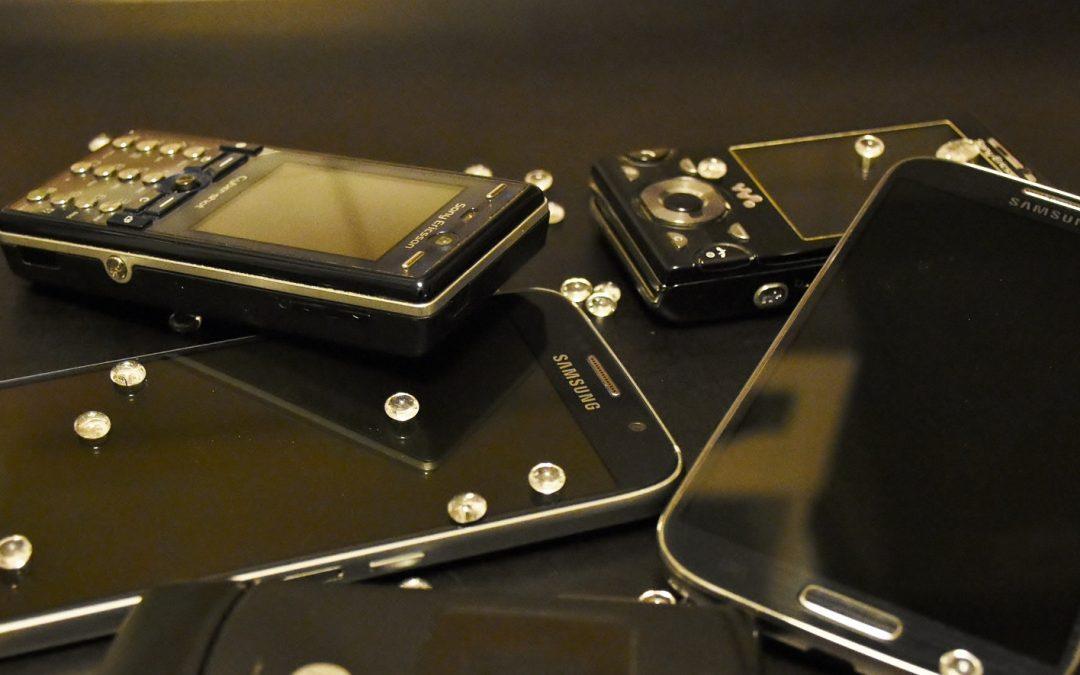 Teléfonos Reacondicionados en Ferrol
