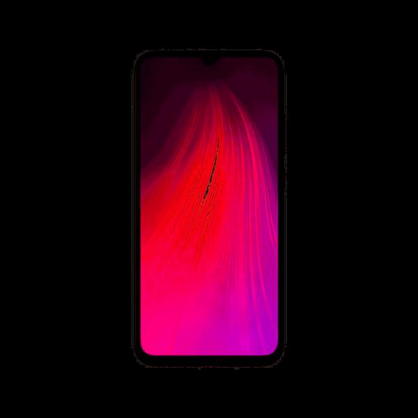 Redmi Note 8T Moonlight White