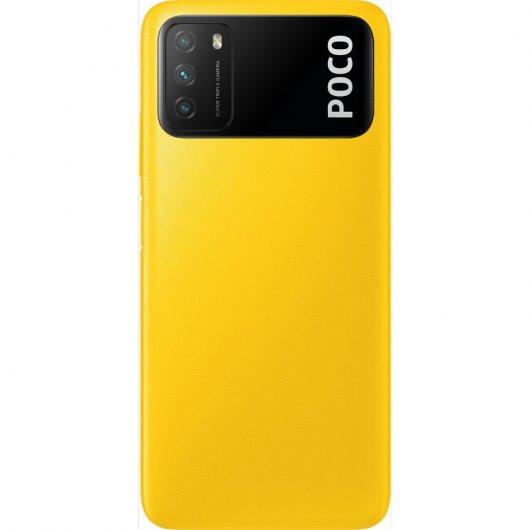 Smartphone Xiaomi Poco M3 Reacondicionado